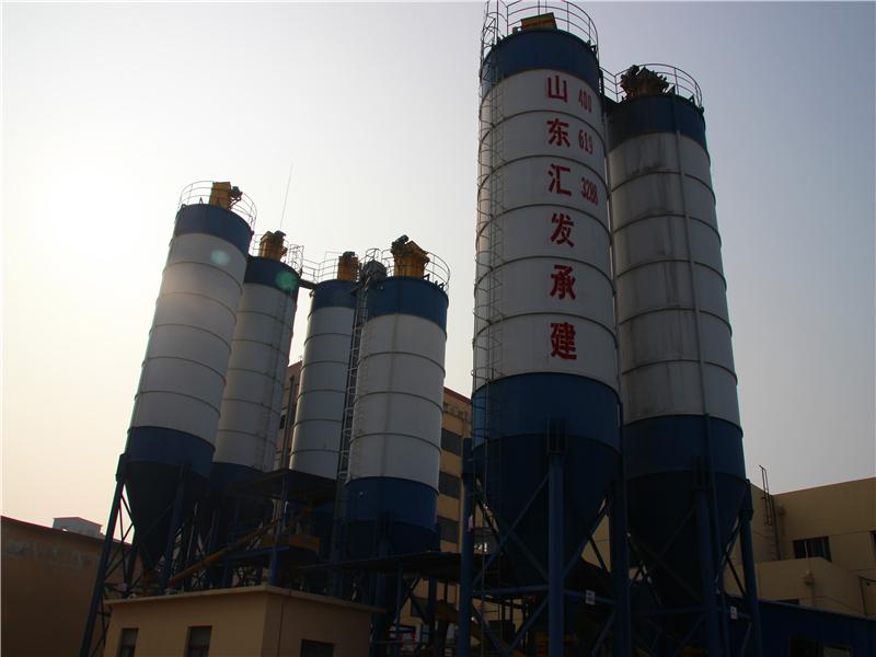 山东泉兴矿业集团泉兴煤矿---充填设备项目