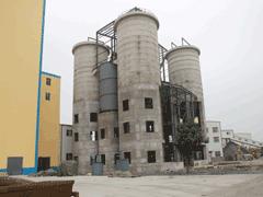 Shandong Dongping Hongda Mining-Filling System