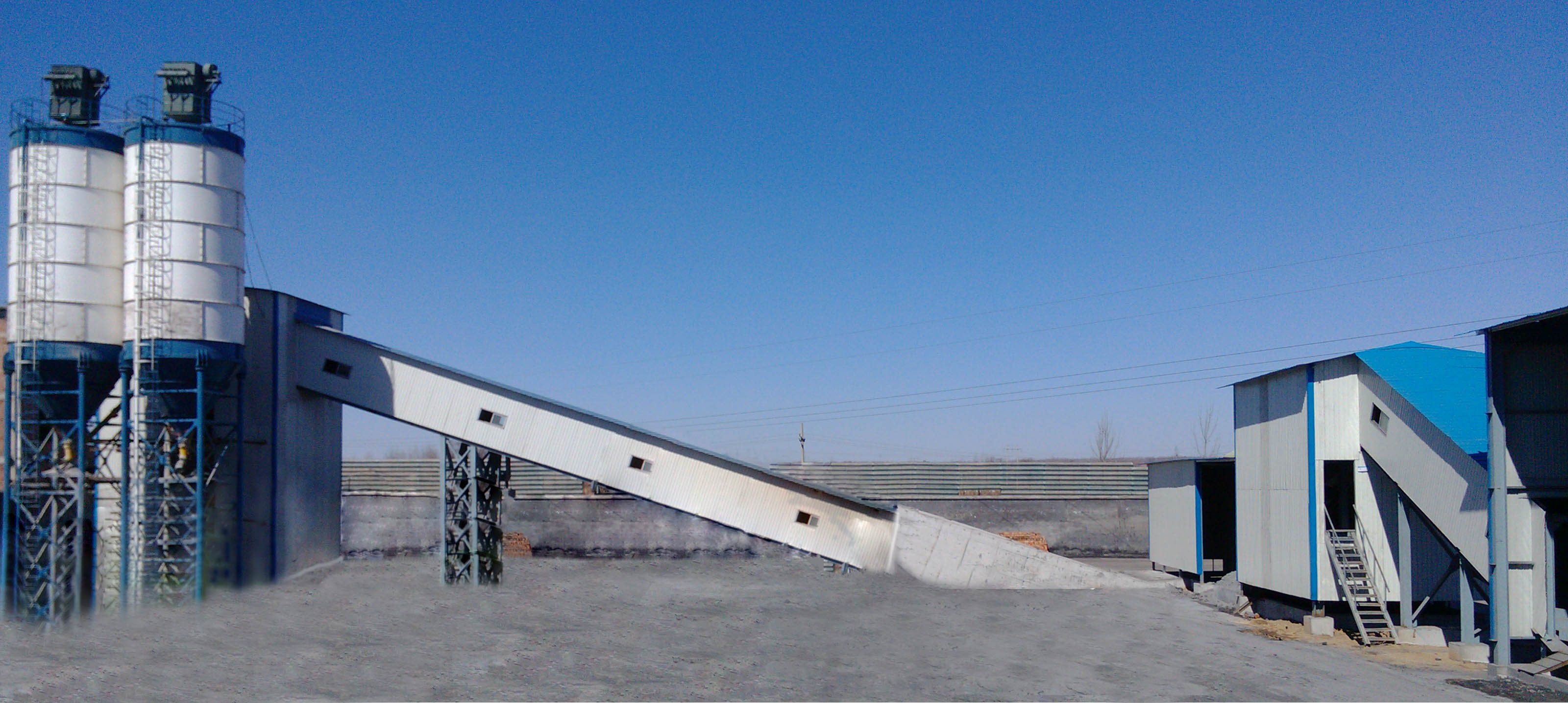 山西金星煤矿粉煤灰渣膏体输送水力充填采煤技术
